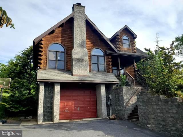 4460 Goose Valley Road, HARRISBURG, PA 17112 (#PADA133824) :: The Joy Daniels Real Estate Group