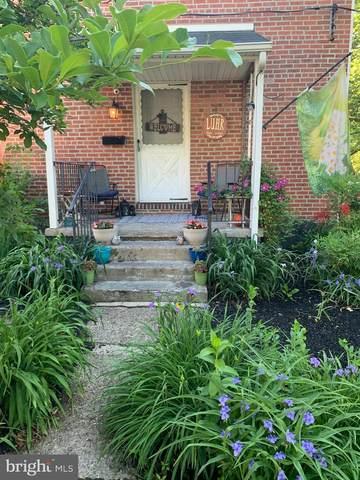 933 Dover Avenue, WILMINGTON, DE 19805 (#DENC527558) :: Linda Dale Real Estate Experts