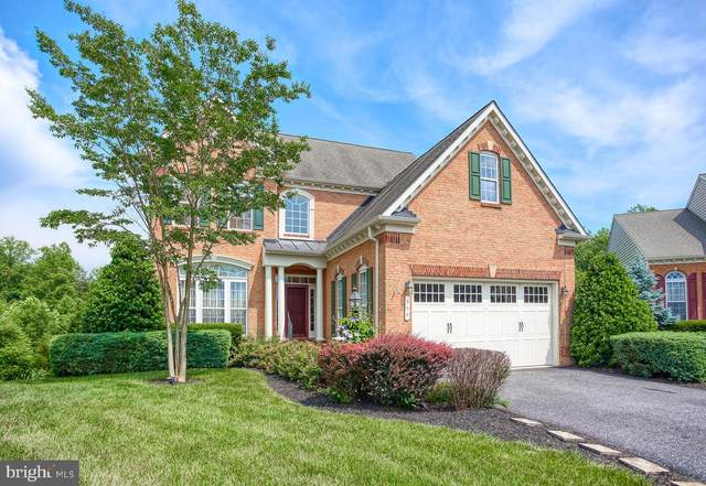 330 Seattle Slew Place, HAVRE DE GRACE, MD 21078 (#MDHR260568) :: The Mike Coleman Team