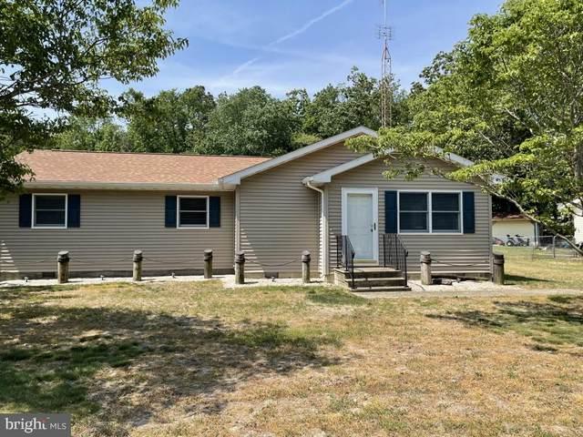 34198 Vines Creek Road, DAGSBORO, DE 19939 (#DESU183924) :: Loft Realty
