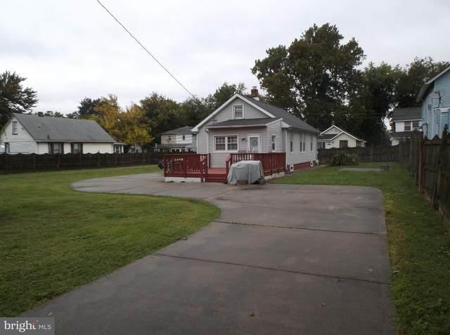 28 South Street, NEW CASTLE, DE 19720 (#DENC527578) :: Jason Freeby Group at Keller Williams Real Estate