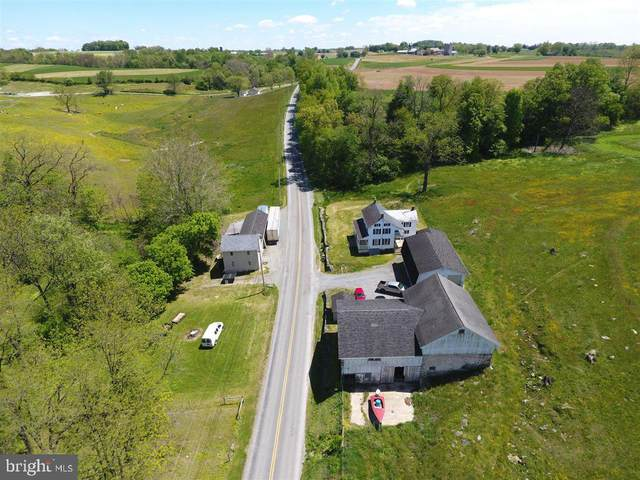 1356 River Road, DRUMORE, PA 17518 (#PALA182956) :: RE/MAX Main Line