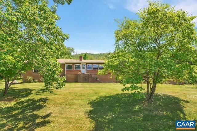 5579 Covesville Lane, COVESVILLE, VA 22931 (#618007) :: Great Falls Great Homes