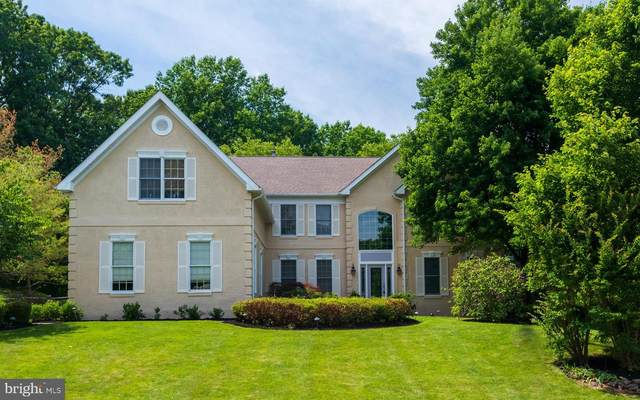 130 Shelbourne Lane, PHOENIXVILLE, PA 19460 (MLS #PACT537722) :: Kiliszek Real Estate Experts