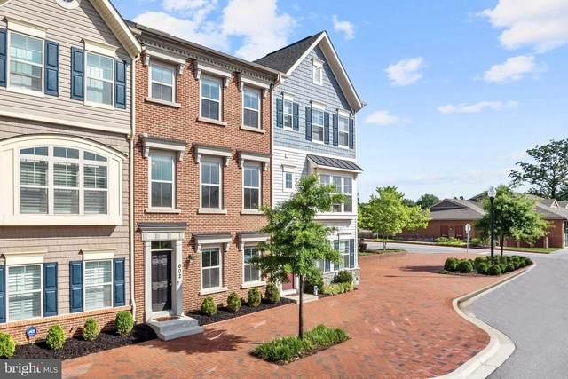 602 S Cherry Grove Avenue, ANNAPOLIS, MD 21401 (#MDAA469894) :: Sunrise Home Sales Team of Mackintosh Inc Realtors