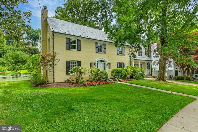 5014 Glenbrook Road NW, WASHINGTON, DC 20016 (#DCDC523824) :: RE/MAX Advantage Realty