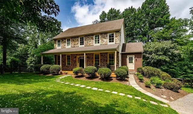 58 Park Avenue, COATESVILLE, PA 19320 (#PACT537728) :: The Matt Lenza Real Estate Team