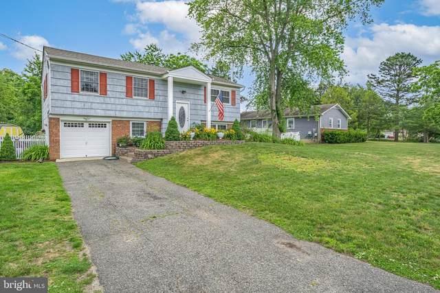 1109 Parkview Lane, TOMS RIVER, NJ 08753 (#NJOC410208) :: Crews Real Estate