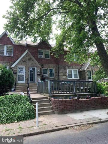 6709 Lynford Street, PHILADELPHIA, PA 19149 (#PAPH1022076) :: LoCoMusings