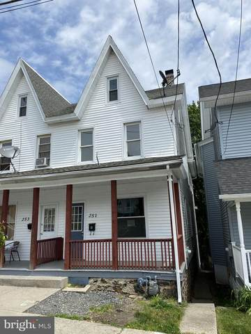 251 N 2ND Street, LEHIGHTON, PA 18235 (MLS #PACC117730) :: PORTERPLUS REALTY