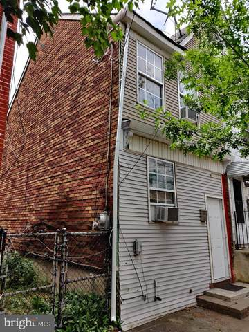337 2ND Street, TRENTON, NJ 08611 (MLS #NJME313170) :: PORTERPLUS REALTY