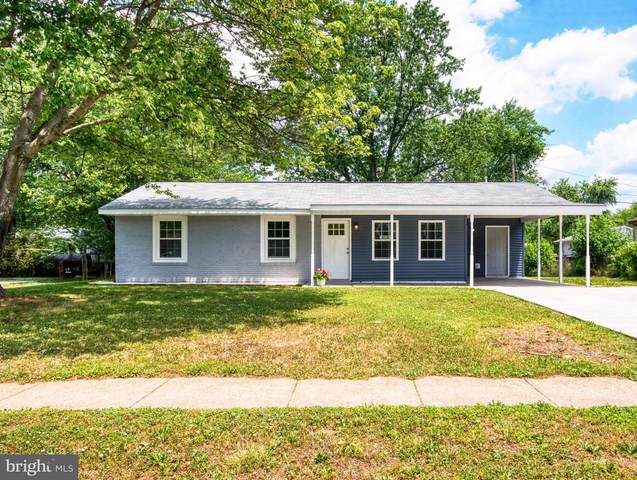 812 Stone Avenue, WALDORF, MD 20602 (#MDCH225156) :: Berkshire Hathaway HomeServices McNelis Group Properties