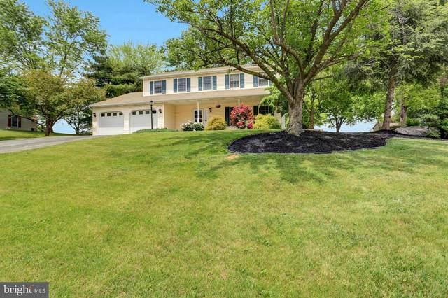 293 Westover Way, CHAMBERSBURG, PA 17202 (#PAFL180152) :: The Joy Daniels Real Estate Group