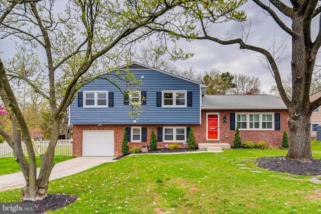 1301 Charmuth Road, LUTHERVILLE TIMONIUM, MD 21093 (#MDBC530664) :: Bowers Realty Group