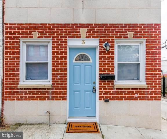 3 E Heath Street, BALTIMORE, MD 21230 (#MDBA552804) :: SURE Sales Group