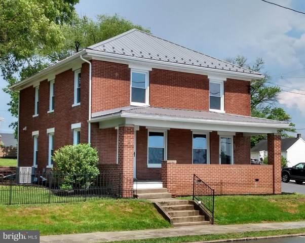 500 N Franklin, CHAMBERSBURG, PA 17201 (#PAFL180158) :: Eng Garcia Properties, LLC