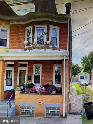 135 Virginia Avenue, TRENTON, NJ 08611 (#NJME313172) :: RE/MAX Main Line