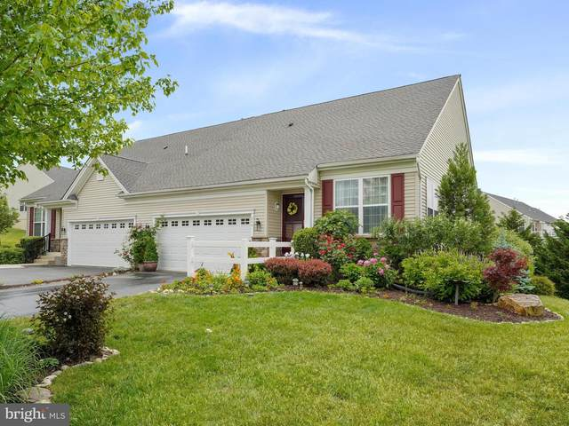 248 Stoyer Road, COATESVILLE, PA 19320 (#PACT537740) :: Bowers Realty Group
