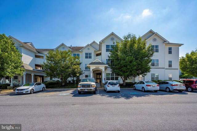 2029 Windsong Drive 3C, HAGERSTOWN, MD 21740 (#MDWA180092) :: Bowers Realty Group