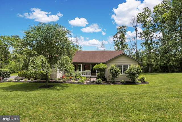 100 Lost Lane, READING, PA 19607 (#PABK378340) :: Better Homes Realty Signature Properties