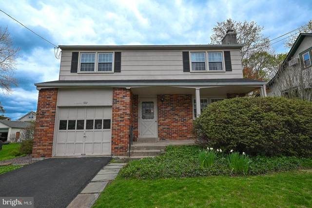 322 Forest Avenue, AMBLER, PA 19002 (#PAMC695044) :: The Schiff Home Team