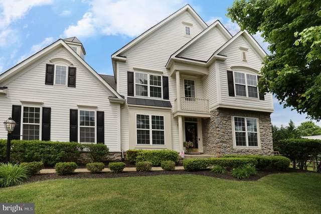 7135 Hills Lane, WARRENTON, VA 20187 (#VAFQ170806) :: Colgan Real Estate