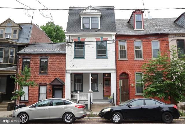 231 N Mulberry Street, LANCASTER, PA 17603 (#PALA182972) :: CENTURY 21 Home Advisors