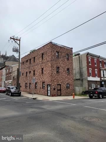 3800 Haverford Avenue, PHILADELPHIA, PA 19104 (#PAPH1022126) :: Shamrock Realty Group, Inc