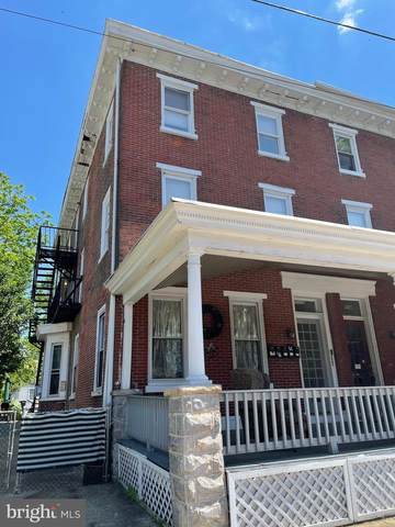 916 Swede Street, NORRISTOWN, PA 19401 (#PAMC695048) :: Blackwell Real Estate