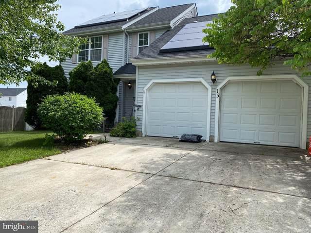 13 Arrowwood Drive, SICKLERVILLE, NJ 08081 (#NJCD420954) :: Keller Williams Flagship of Maryland
