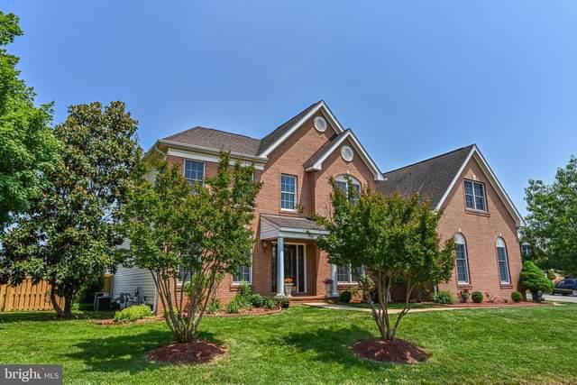 43392 Wheatlands Chase Court, ASHBURN, VA 20148 (#VALO439828) :: Sunrise Home Sales Team of Mackintosh Inc Realtors