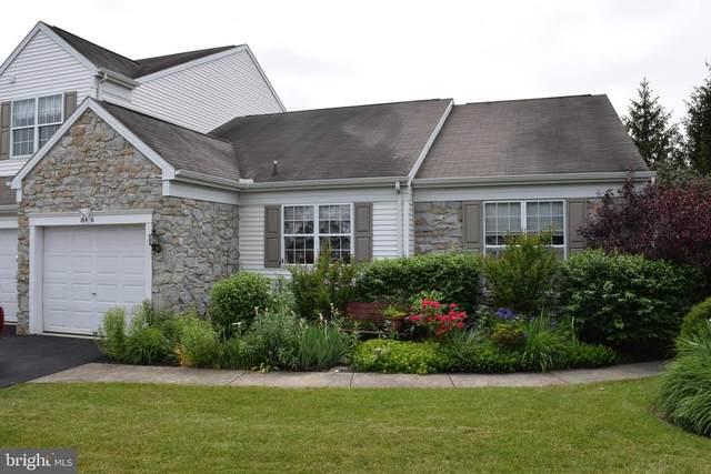 1846 Deer Run Drive, HUMMELSTOWN, PA 17036 (#PADA133836) :: The Craig Hartranft Team, Berkshire Hathaway Homesale Realty