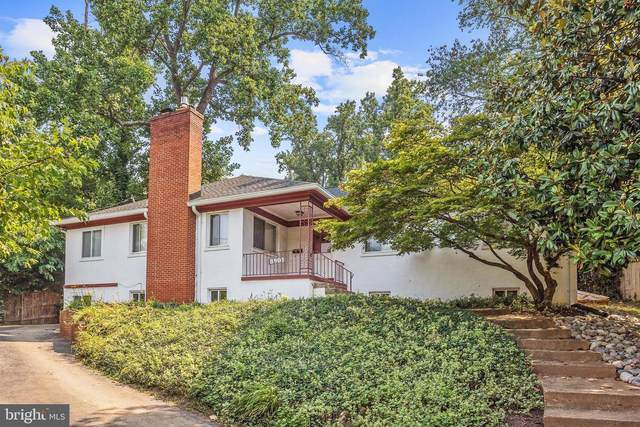 8901 Connecticut Avenue, CHEVY CHASE, MD 20815 (#MDMC760782) :: Ultimate Selling Team