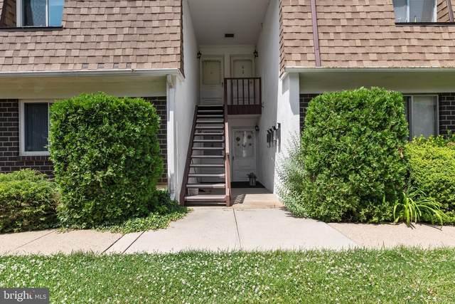 411 N Stiles Avenue B5, MAPLE SHADE, NJ 08052 (#NJBL398768) :: Rowack Real Estate Team