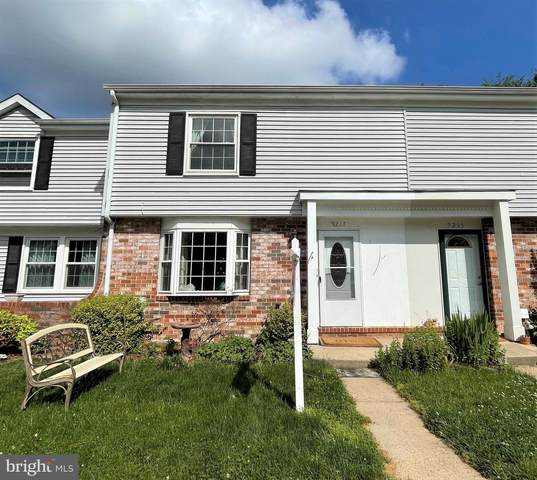 9217 Oriole Place, GAITHERSBURG, MD 20879 (#MDMC760784) :: RE/MAX Advantage Realty