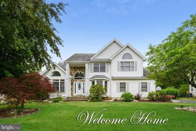 4 Jernee Drive, EAST BRUNSWICK, NJ 08816 (#NJMX126788) :: Linda Dale Real Estate Experts