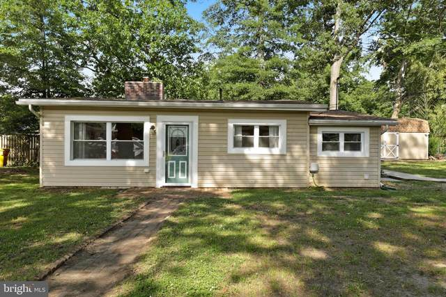 1639 Elkridge Drive, EDGEWATER, MD 21037 (MLS #MDAA469912) :: PORTERPLUS REALTY