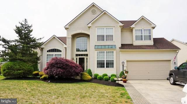51 Raintree Drive, SICKLERVILLE, NJ 08081 (#NJCD420960) :: Rowack Real Estate Team