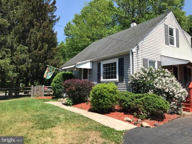 54 Charles Bossert Drive, BORDENTOWN, NJ 08505 (#NJBL398772) :: Crews Real Estate