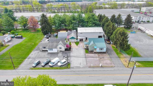 6363 Basehore Road, MECHANICSBURG, PA 17050 (#PACB135382) :: The Joy Daniels Real Estate Group