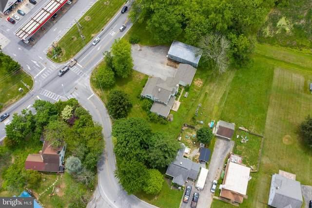 548 Bondsville Road, DOWNINGTOWN, PA 19335 (#PACT537756) :: LoCoMusings