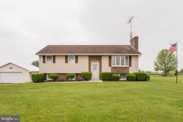 179 Chamberlin Road, SHIPPENSBURG, PA 17257 (#PACB135388) :: Realty ONE Group Unlimited