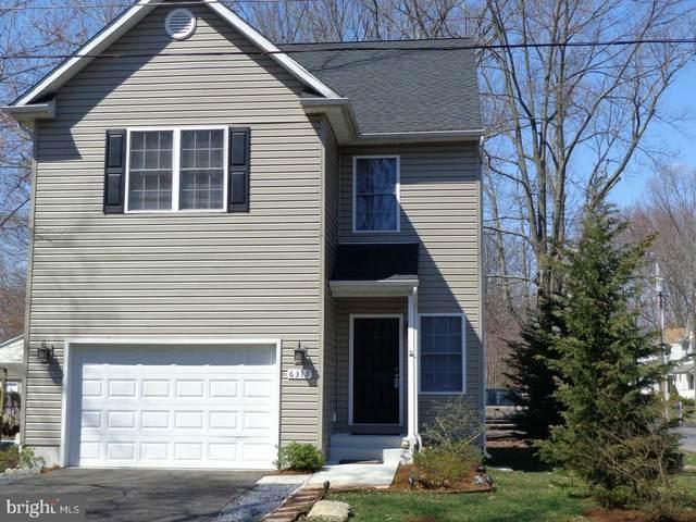 6318 Linden Street, SHADY SIDE, MD 20764 (#MDAA469920) :: Great Falls Great Homes