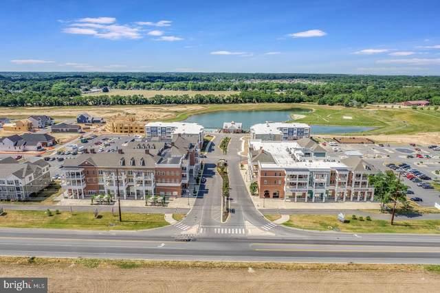 12001 Old Vine Boulevard #302, LEWES, DE 19958 (#DESU183958) :: Linda Dale Real Estate Experts