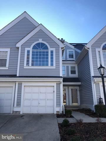 408 Fortress Way, OCCOQUAN, VA 22125 (#VAPW524020) :: Crews Real Estate