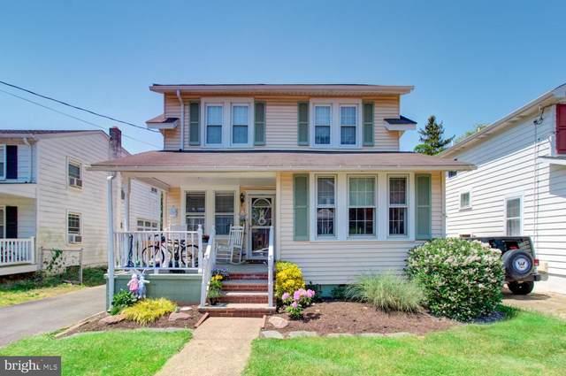 41 Hillhurst Avenue, HAMILTON, NJ 08619 (#NJME313182) :: Ramus Realty Group