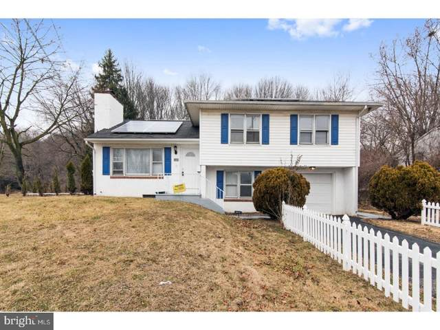 1103 Foundry Street, COATESVILLE, PA 19320 (#PACT537766) :: RE/MAX Main Line
