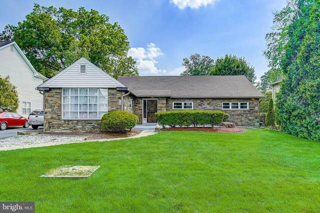 106 Haverford Road, WYNNEWOOD, PA 19096 (#PAMC695092) :: RE/MAX Main Line