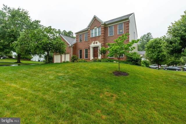 4266 Wiltshire Place, DUMFRIES, VA 22025 (#VAPW524028) :: The MD Home Team