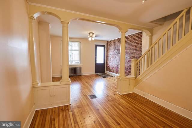 4228 Richmond Street, PHILADELPHIA, PA 19137 (#PAPH1022222) :: REMAX Horizons